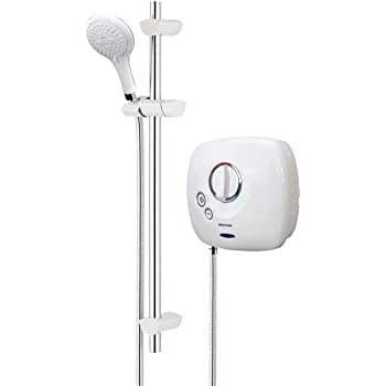 bristan sol85 w electric shower